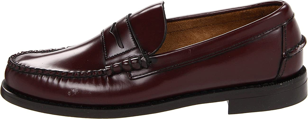 Sebago Men's Classic Leather Loafer 6
