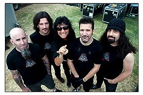 Bilder von Anthrax