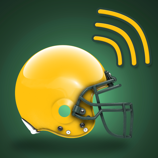 Green Bay Football Radio & Live Scores front-382696