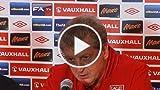 Hodgson Warns England Against Danger in Moldova.