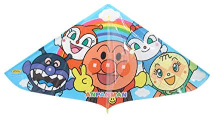 Anpanman Kite (japan import)