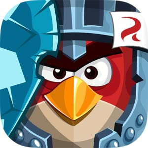 Angry Birds Epic by Rovio Entertainment Ltd.
