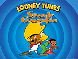 Warner Cartoons Classics: Speedy Gonzales: The Complete First Volume