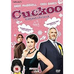 Cuckoo: Complete Series 5