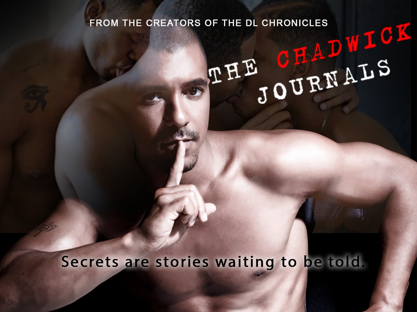 The Chadwick Journals - Season 1