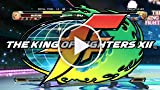 Classic Game Room - THE KING OF FIGHTERS XII For PS3...