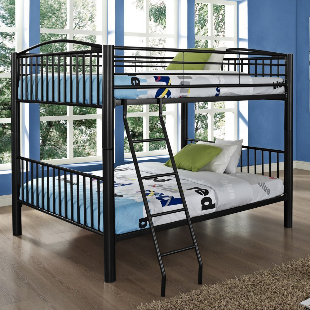 heavy duty bunk beds for heavy people are they really safe for big heavy people. Black Bedroom Furniture Sets. Home Design Ideas
