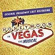 Honeymoon In Vegas [Original Cast Recording]