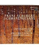 Schubert: Schwanengesang, Op. posth., D. 957