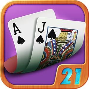 Blackjack - Free Blackjack 21 Casino Cards Games by Big Casino Team