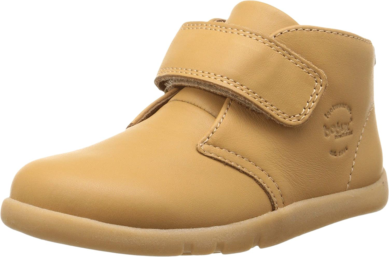 Bobux 460834 Unisex-Kinder Kurzschaft Stiefel