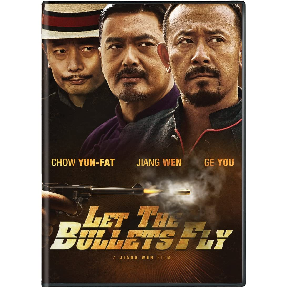 Let the Bullets Fly Reviews