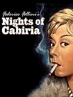Nights of Cabiria (English Subtitled)