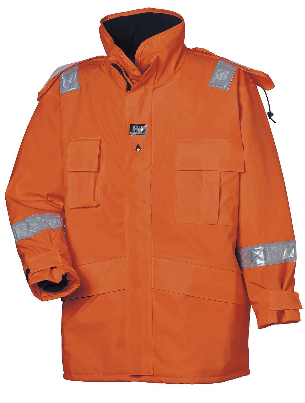 Helly Hansen Warnschutz Jacke Mongstad Quilted Jacket 70120 flammhemmende Regenjacke 260 L jetzt bestellen