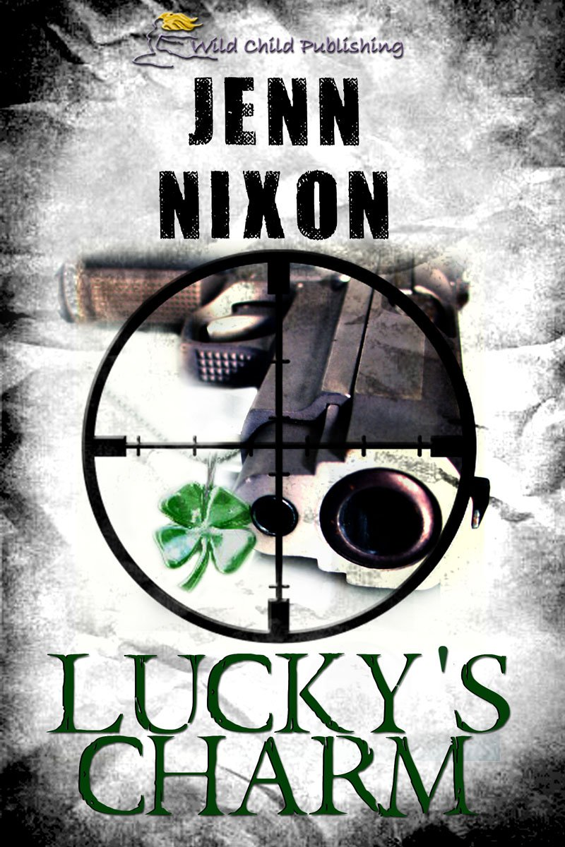 Luckys-Cover