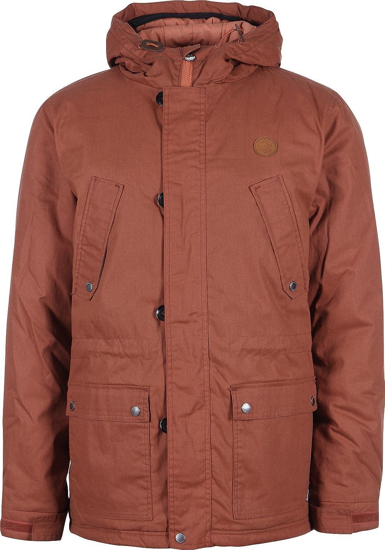 Cleptomanicx Doppla Coat Jacke