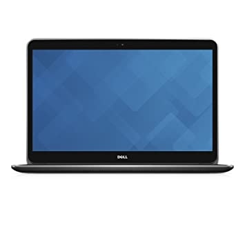 Dell XPS 15 8949sLV Touchscreen Laptop
