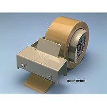 Scotch Box Sealing Tape Dispenser H123, 3 in