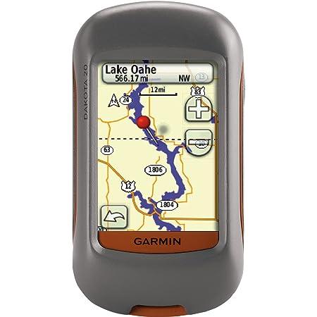 Garmin Dakota 20 - navigateur GPS