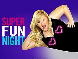 Super Fun Night: The Complete First Season