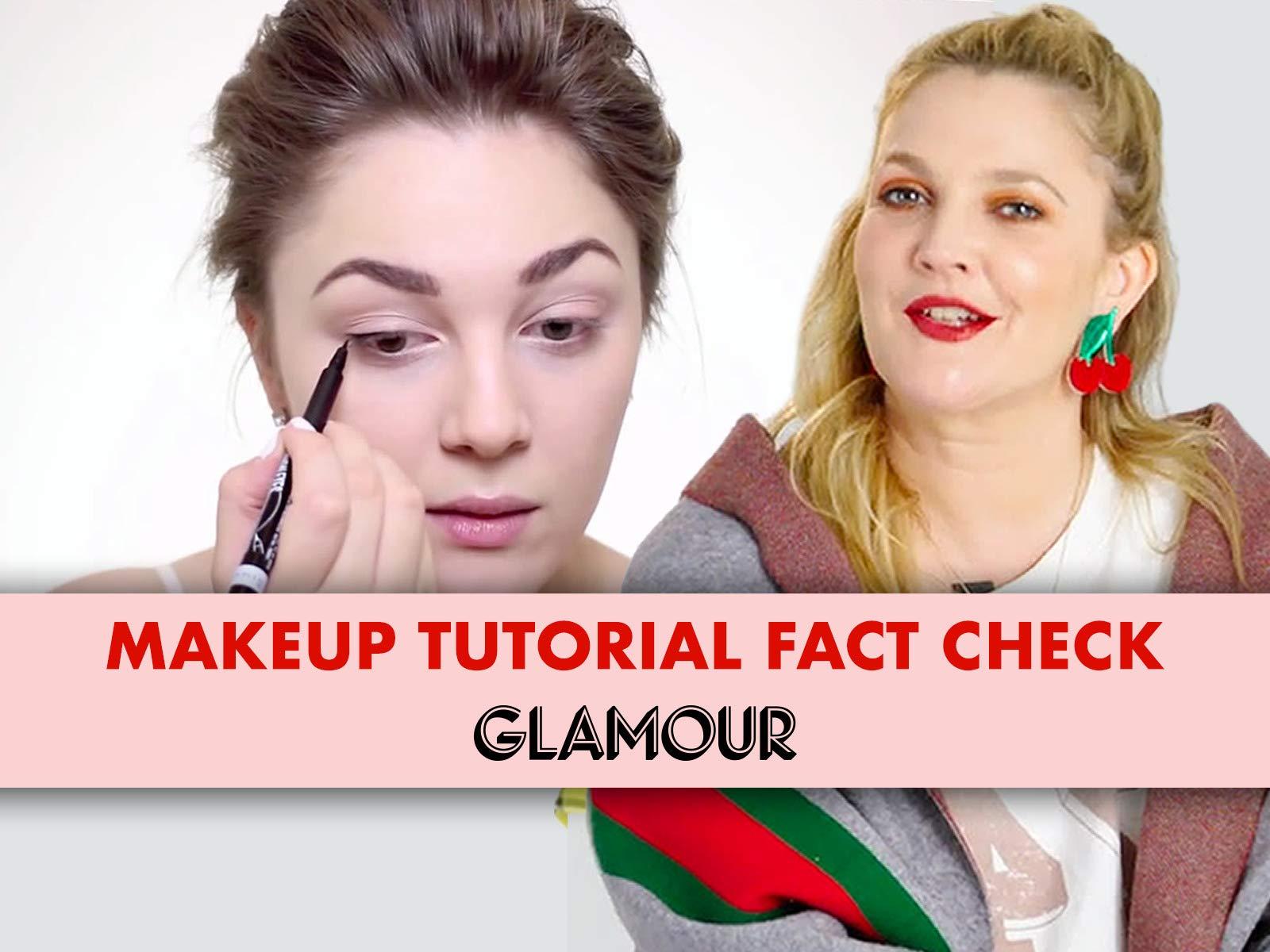 Makeup Tutorial Fact Check - Season 1