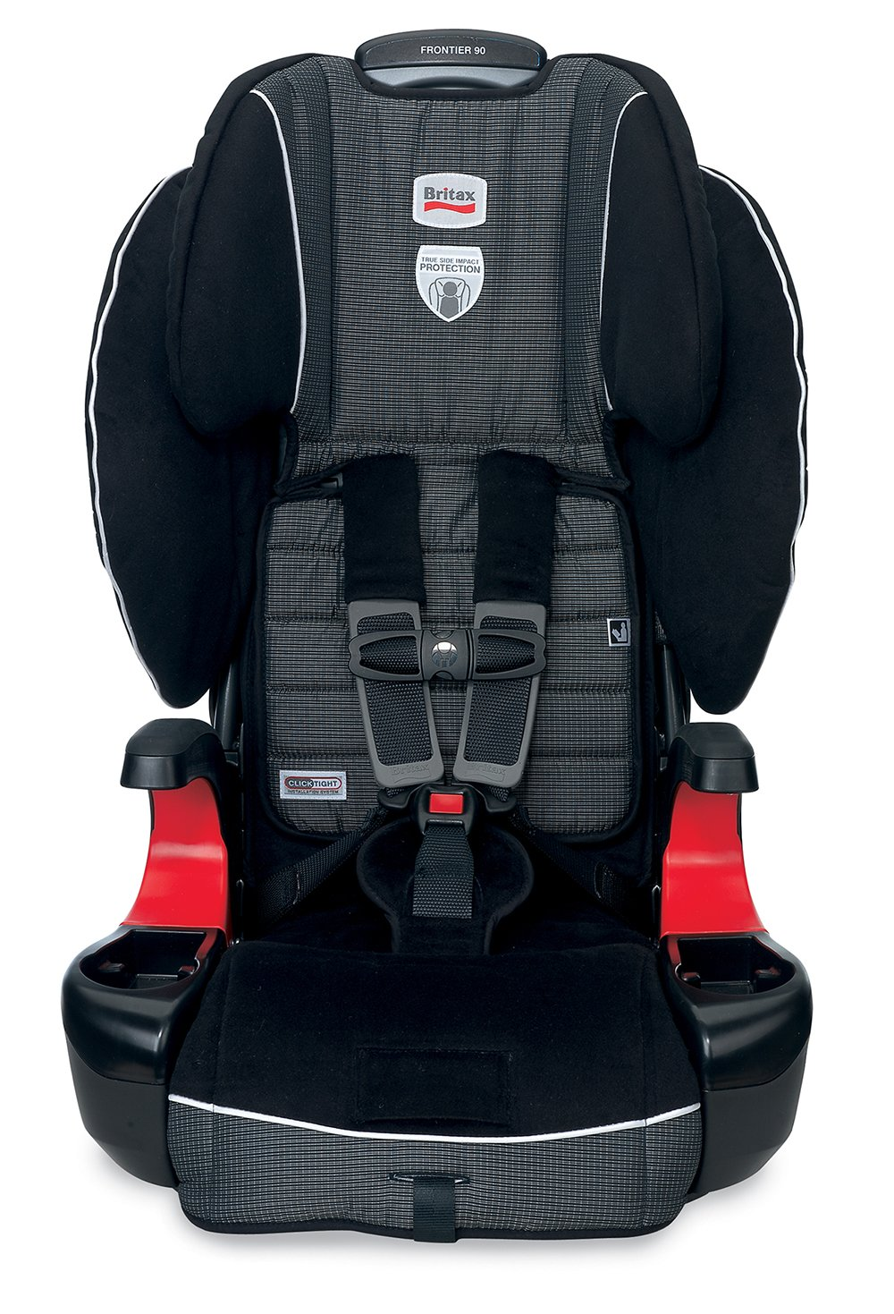 Recommended Car Booster Seats