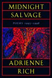 Midnight Salvage: Poems 1995-1998