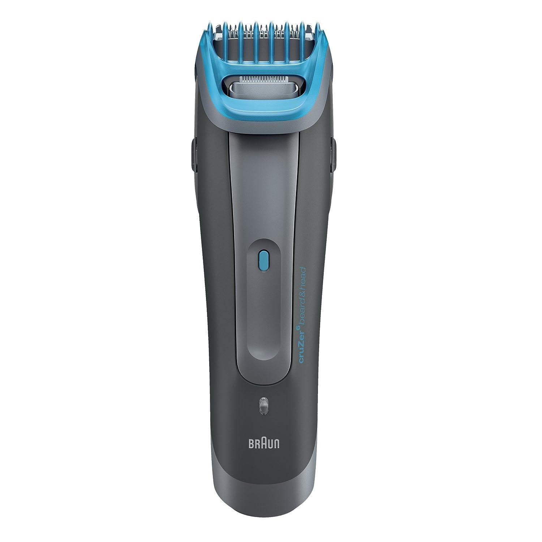 (超赞)Braun Cruzer 6 Beard & Head 博朗理发器/造型剃须刀 .64