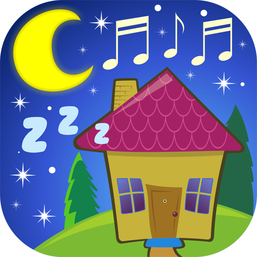 Kids Sleep Songs front-135215