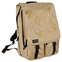 Laurex Laptop Backpack fits up to 17
