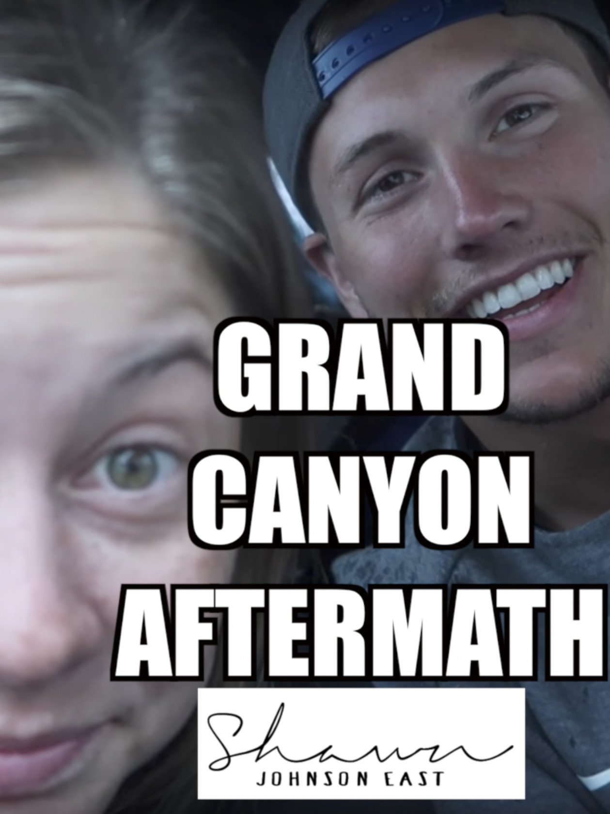 Grand Canyon Aftermath