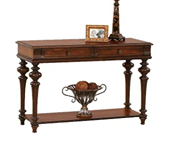 Progressive Furniture Sofa Table - Heritage