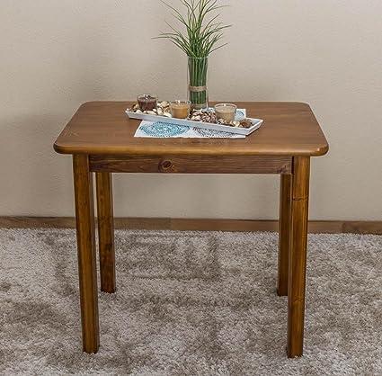 Tisch 80x50 cm