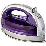 Panasonic 360 Freestyle Iron (Color: Purple)