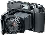 FUJIFILM プロフェッショナルカメラ GF670Professional ブラック FUJI GF670 FUJI GF670