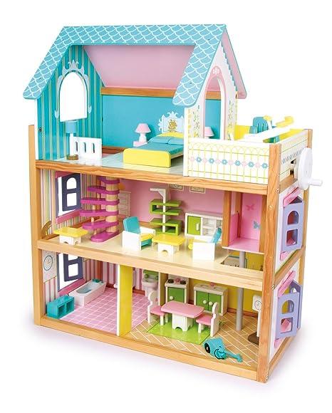 """Doll's House """"Résidence"""""""