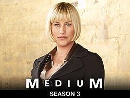 Medium - Season 3