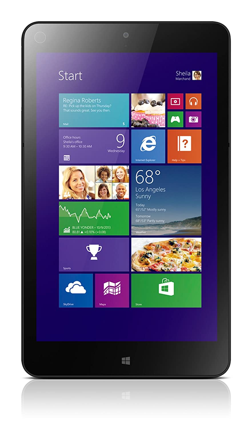 Lenovo Tablet Windows amazon