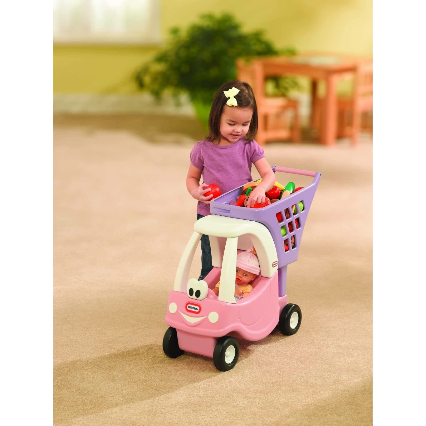 Shop for little tikes store online at Target. Free shipping & returns and save 5% Free Shipping $35+ · 5% Off W/ REDcard · Free Returns · Same Day Store Pick-UpItems: Activity Pads, Building Kits, Collectible Toys, Puppets, Educational Toys.