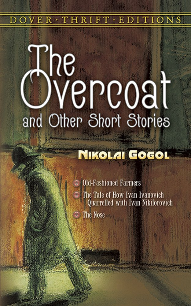 The Overcoat and Other Short Stories (Dover Thrift Editions ...