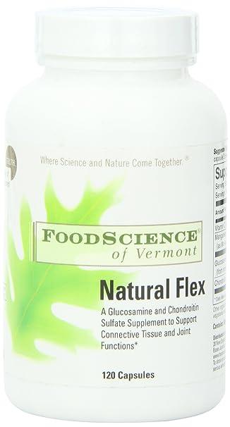 Отзывы Foodscience Of Vermont NATURAL FLEX