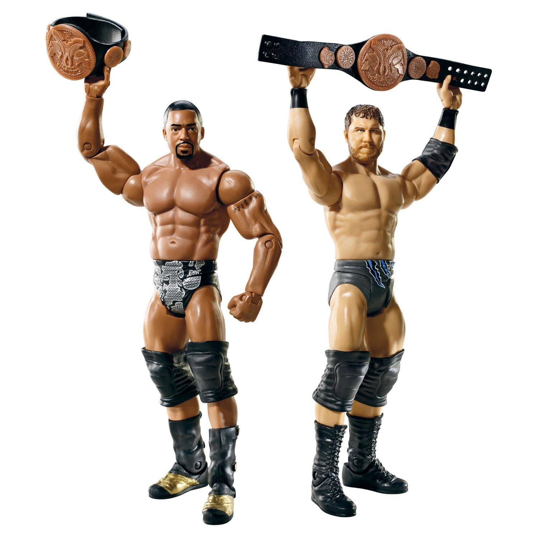 WWE Battle Pack Series 16 (2012) 713EWWYDwYL._AA1500_