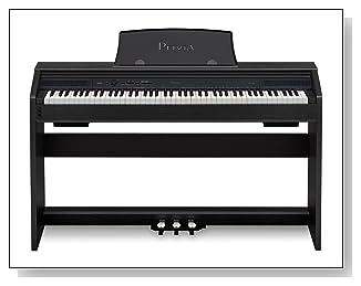 Casio PX760 BK Privia Digital Home Piano