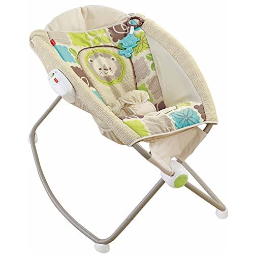 Fisher-Price Newborn Rock N Play Sleeper