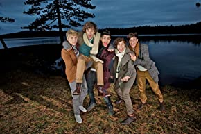 Image of One Direction