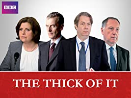 The Thick of It - Season 4