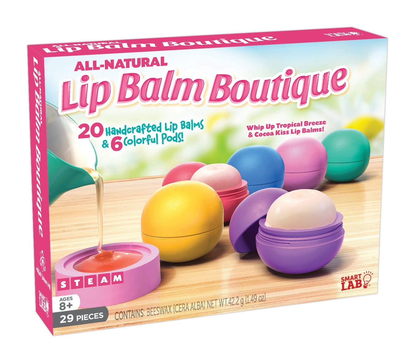Buy Lip Balm Boutique Now!