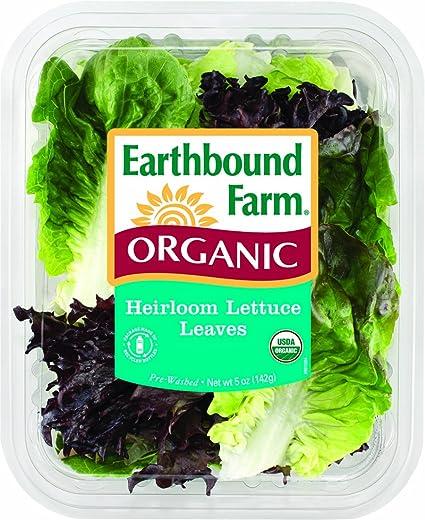 Earthbound Farms Organic Foods Earthbound Farm Organic