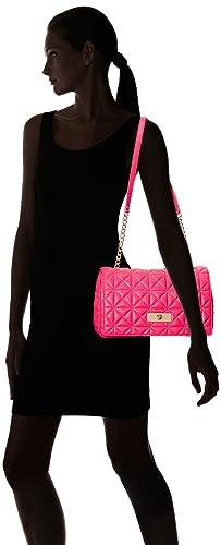 四折低价:kate spade new york Sedgwick Place Delaney Shoulder Bag 凯特丝蓓 女士真皮单肩包-奢品汇 | 海淘手表 | 腕表资讯