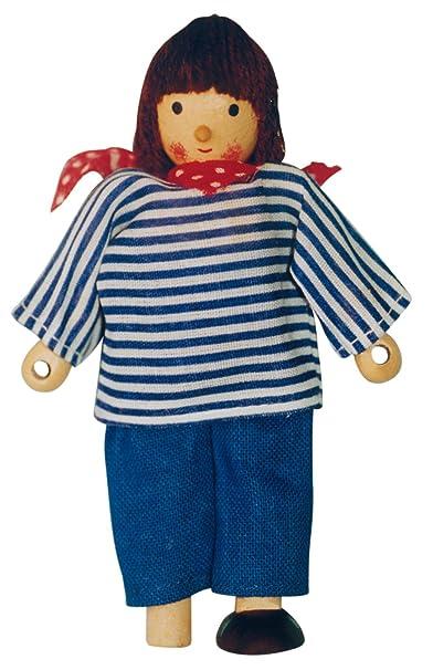 Winzling - Poupées Pirates - 3 personnages